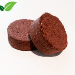 soil pellets